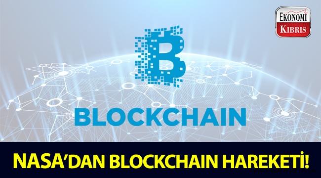 NASA'danhava trafik yönetimi Blockchain'i!..