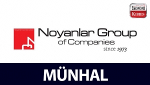 Noyanlar Group of Companies, münhal açtı...