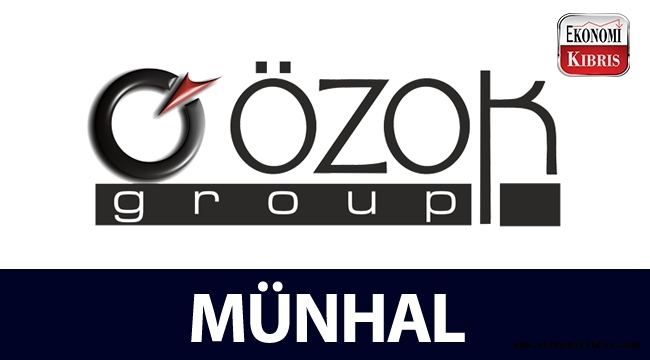 Özok Group, münhal açtı!..