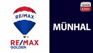 RE/MAX Golden, münhal açtı!..