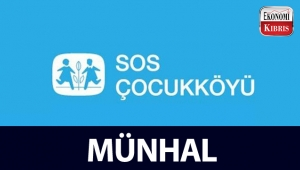SOS Çocukköyü Derneği, münhal açtı!