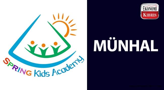 Spring Kids Academy, münhal açtı!..