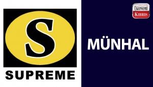 Supreme Süpermarket, münhal açtı!..