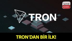 TRON, Stellar ve Litecoin'i geçerek kripto para sıralamasında da yükselişe geçti!..