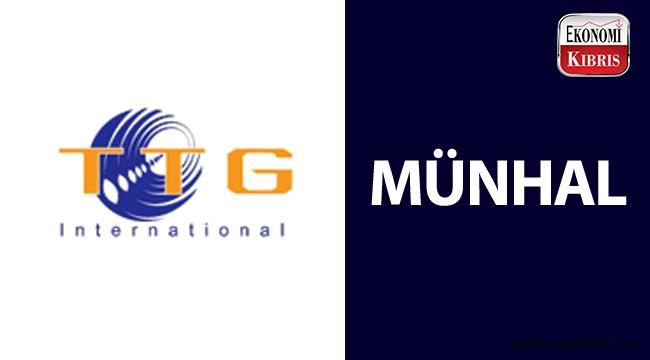 TTG International, münhal açtı!..