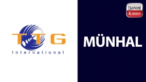 TTG International, münhal açtı!..