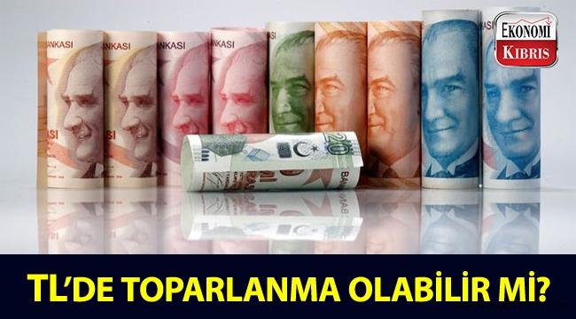 Türk lirasında toparlanma söz konusu olabilir mi?..