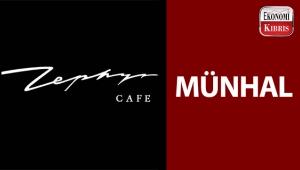 Zephyr Cafe, münhal açtı!..