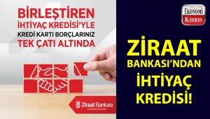 Ziraat Bankası'ndan