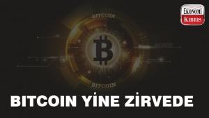 Bitcoin fiyatları artmaya devam ediyor..