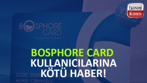 Bosphore Card üyeleri önce otopark haklarını, şimdi de İstanbul'u kaybetti!