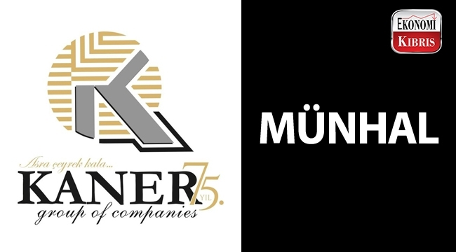 Kaner Group of Companies münhal açtı..