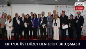 Kıbrıs Amerikan Üniversitesi'nde Denizcilik ve Deniz Güvenliği Forumu 2019 gerçekleşti!
