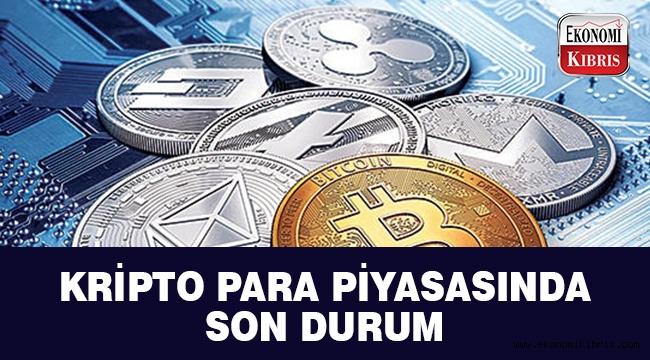 Bitcoin 8,000 doların üzerinde..