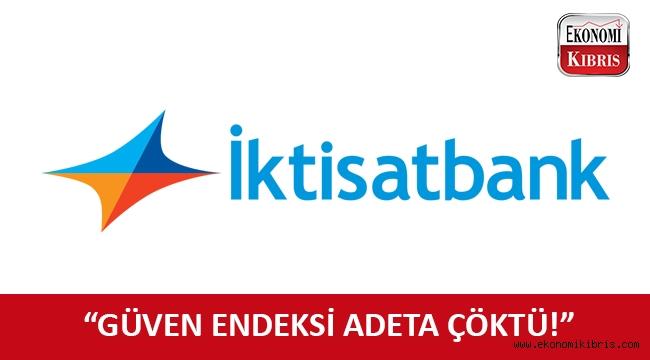 Iktisatbank Hazine Grup Müdürü Emre Değirmencioğlu TÜİK verilerini yorumladı!