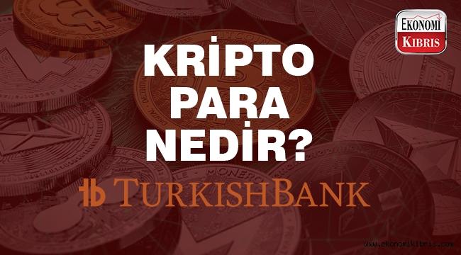 Kripto paraları Türk Bankası'ndan Türev Araçlar ve Kas Uzmanı Bilal Aksoy anlattı.