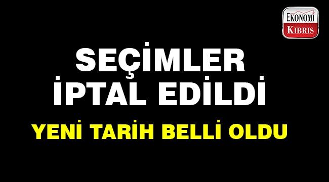YSK İstanbul seçiminin iptal edilmesine ve yenilenmesine karar verdi
