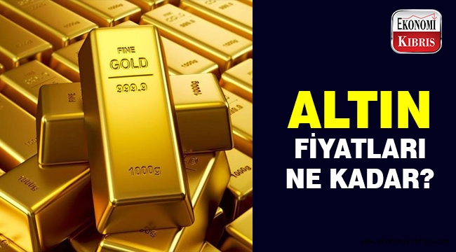 17 Haziran altın fiyatları..