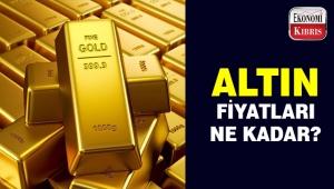 25 Haziran altın ne kadar?