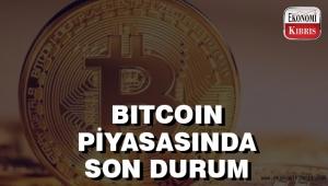 Bitcoin'de yeni rekor..