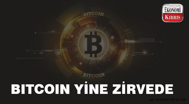 Bitcoin'den yeni rekor geldi..