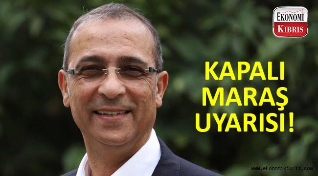 CTP Milletvekili Fikri Toros'tan hükümete Kapalı Maraş hatırlatması!