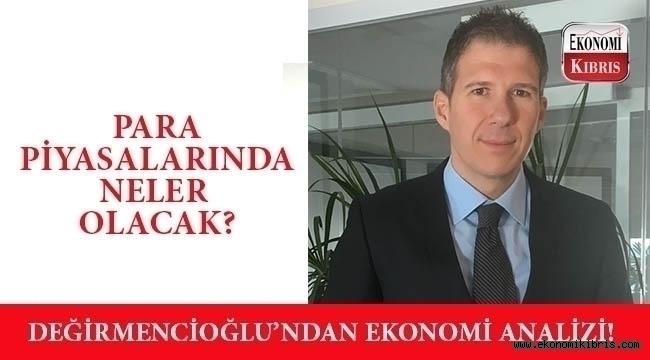 Iktisatbank Hazine Grup Müdürü Emre Değirmencioğlu bayram öncesi verileri yorumladı!