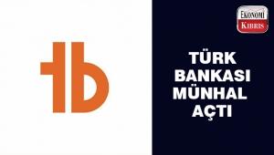 Türk Bankası münhal açtı..