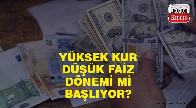 İktisatbank Hazine Grup Müdürü Emre Değirmencioğlu'ndan para piyasaları için yeni uyarı!