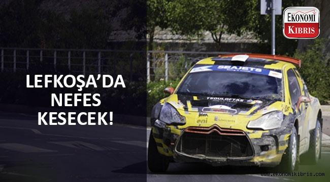 Cyprus Rally 2019 için geri sayım!