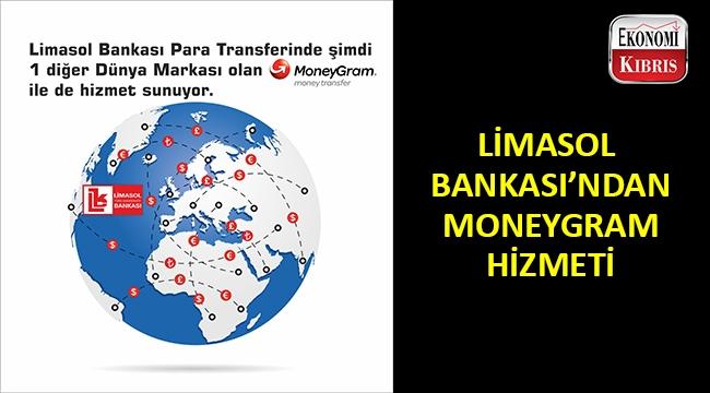 Dijitalleşme alanında kendini hızla geliştiren Limasol Bankası'ndan güzel bir gelişme daha..