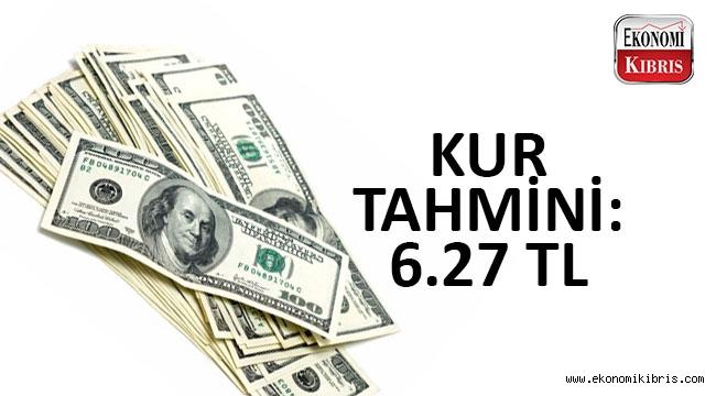 Ekonomist Murat Sağman'dan dolar kuru tahmini!