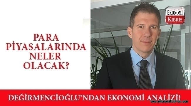 Kıbrıs İktisatbank'tan günlük piyasa analizi!