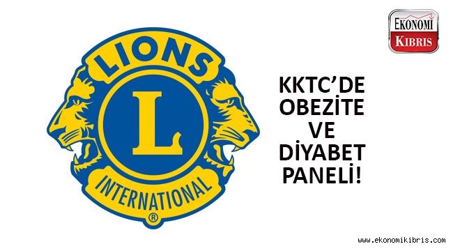 Kuzey Kıbrıs Lions Federasyonu'ndan panel daveti!
