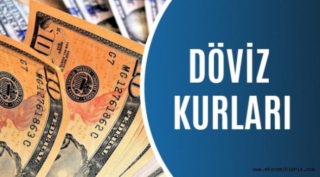 26 Kasım Salı Dolar/TL güne nasıl başladı.İşte detaylar...