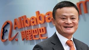 Alibaba Bekarlar Günü'nde 31 milyar dolarlık satış rekorunu zorluyor.