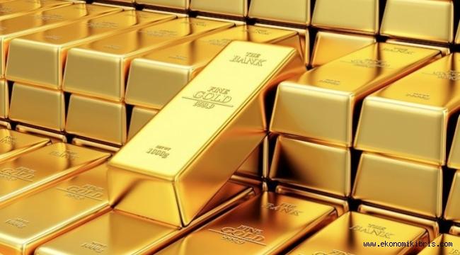 Altın ticaret iyimserliği ile 3 yılın en kötü aylık performansına yöneldi.İşte detaylar...