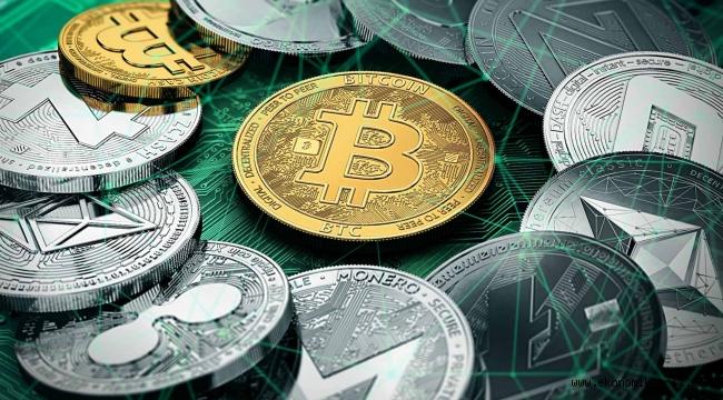 Bitcoin 6 aydır ilk kez 7 bin doların altına indi!İşte detaylar...
