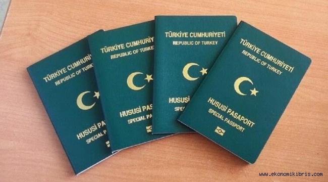 İhracatçıya yeşil pasaport 4 yıla çıkıyor, mahkemesiz isim değişikliği uzuyor.İşte detaylar...