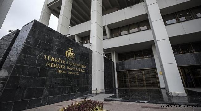 Kurumlar vergisi rekortmeni Merkez Bankası oldu.İşte detaylar...