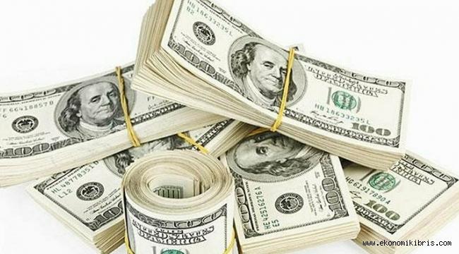 Türkiye'nin net UYP açığı Eylül'de 351,6 milyar dolar oldu.İşte detaylar...