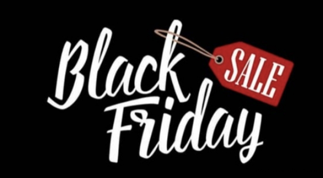 2019 Black Friday satışları yüzde 45 arttı!İşte detaylar...