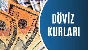 7 Aralık Cumartesi Dolar/TL güne nasıl başladı? İşte detaylar...