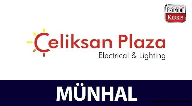Çeliksan Plaza Münhal duyurusu - Kıbrıs İş ilanları
