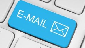 E-maillerde kullanırken dikkat edilmesi gereken 4 kelime.