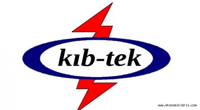 (KIB-TEK) K.T. Elektrik Kurumu münhal duyurusu - Kıbrıs iş ilanları.