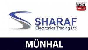 SHARAF ELECTRONİCS münhal duyurusu - Kıbrıs iş ilanları