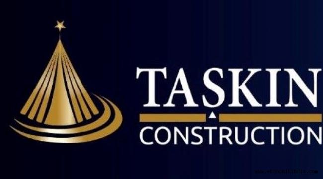 Taşkın Construction Münhal-Kıbrıs İş ilanları.