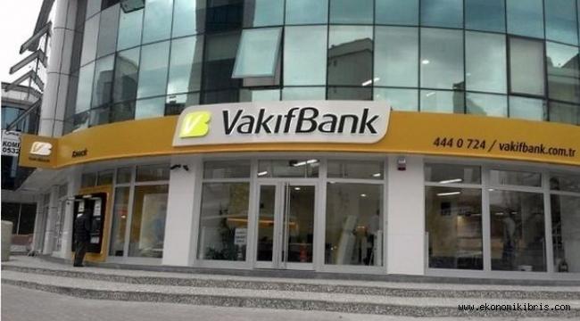 VakıfBank'ın hisseleri Hazine'ye devredildi!İşte detaylar...