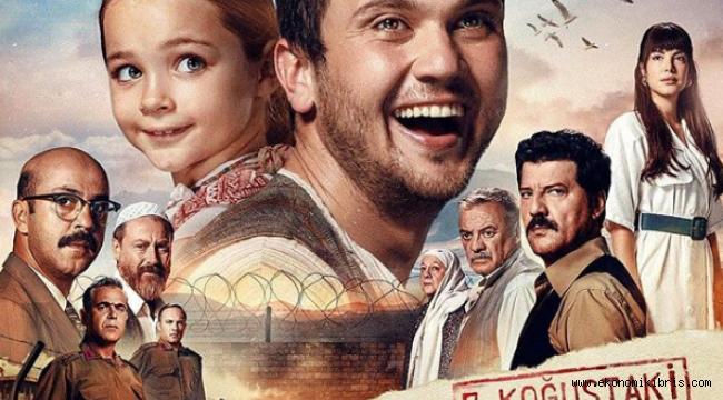 2019 yılında en çok izlenen sinema filmleri... - GÜNDEM HABERLERİ